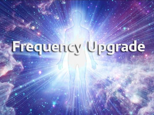 Frequency Upgrade