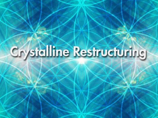 Crystalline Restructuring
